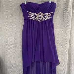 Nice dress/homecoming dress